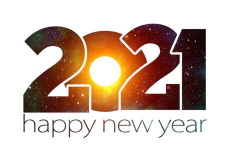 Read more about the article Wishes for 2021